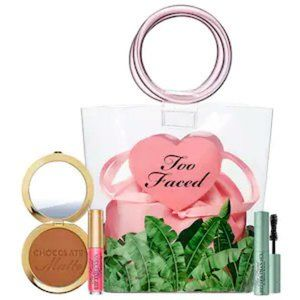 🆕 NWOB 💖 Too Faced Beach to the Streets gift set